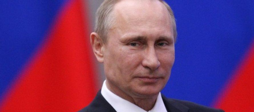 Putin inaugurates massive Artic LNG refinery