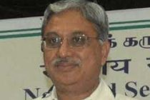 Shailesh Nayak given additional charge of secretary, DoS