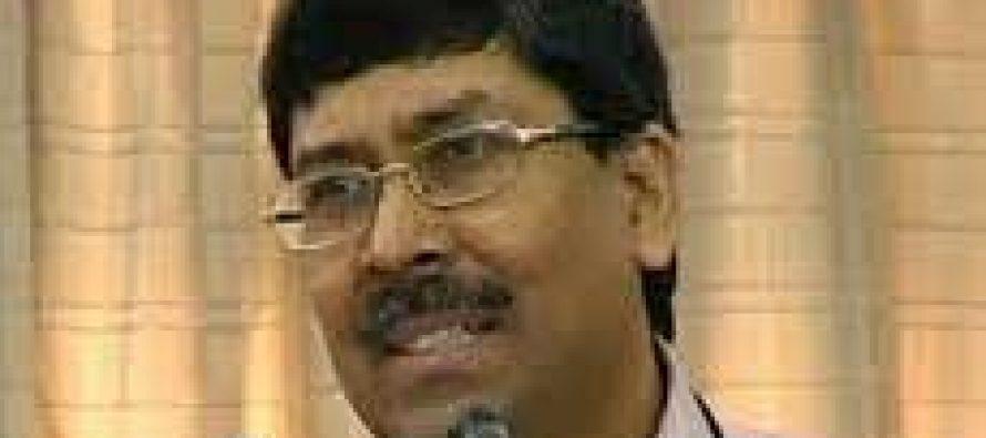 Bhattacharya to take Coal India charge Jan 5