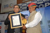 CMD NTPC is CBIP Power Persona of the Year
