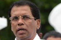 Sri Lankan President extends state of Emergency