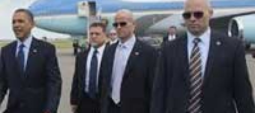 US Secret Service 'bullying' Indian agencies over Obama security?