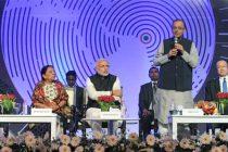 Vibrant Gujarat country's main economic summit: Jaitley