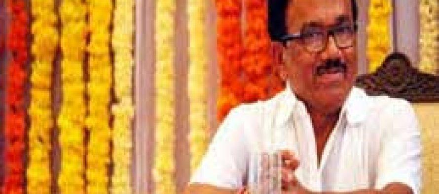 'Corruption-Free India': GOA BELIES MODI'S AFFIRMATION …