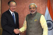 World Bank President hails Modi for India's rise in Ease of Doing Business