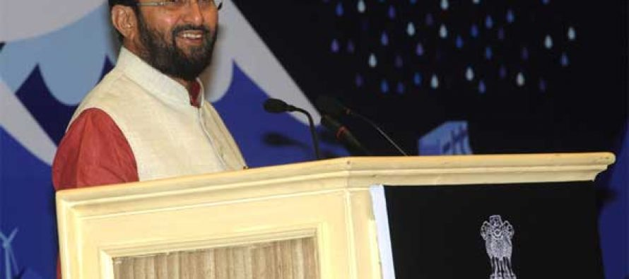 Draft climate deal balanced, respects India's stand : Javadekar