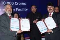 NTPC signs term loan of Rs. 10,000 crore with SBI