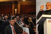 Modi pitches for making India a $20 trillion economy