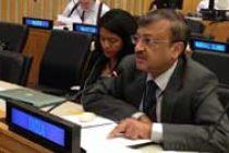 'Non-representative' UN Security Council lacks legitimacy: India