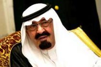 Indians pay tribute to Saudi king, national mourning Saturday