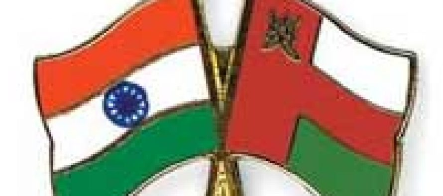 India, Oman to expand cooperation in tourism