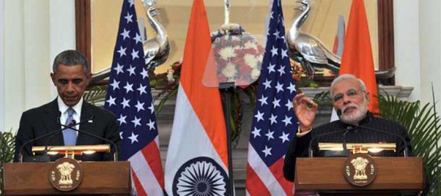 No Pressure on India on Climate Change – PM Modi