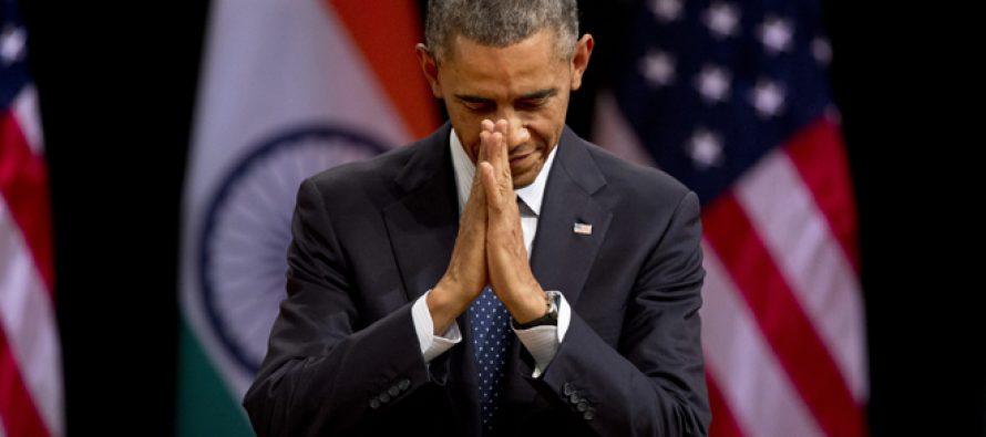 India, US to sustain momentum of Obama's India trip