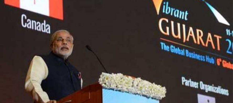 Fulfilled my promise of merging OCI, PIO cards : Modi