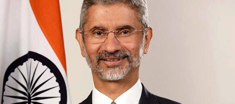 Jaishankar is new foreign secretary, Sujatha Singh's tenure curtailed (Lead)