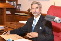 Jaishankar follows Sushma in Twitter response to Indians in problems