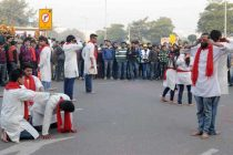 Raahgiri Day for disabled held
