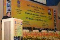 Rural job scheme has cut down rural migration: Birender Singh
