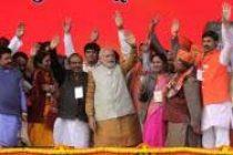Modi to brainstorm with economists at Niti Aayog Friday