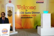 IndianOil launches high productivity HDPE grade Propel HDPE 080M60