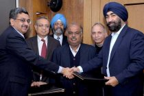 PFC Signs MoU with J & K State Power