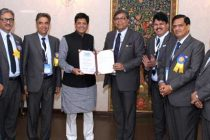 NTPC Ltd. pays Interim Dividend of Rs. 618.41 crore