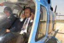 Anil Ambani seeks infrastructure status for aerospace industry