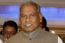Manjhi quits, claims threat to life