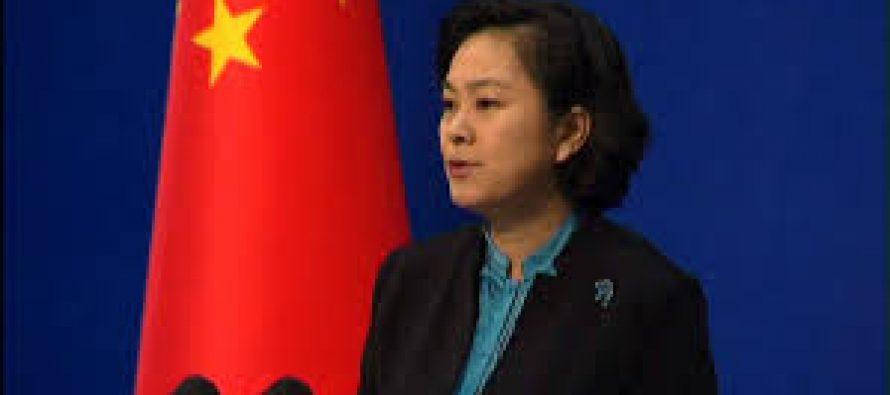 China objects to Modi's visit to 'disputed' Arunachal Pradesh