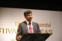Global economy risks 1930s-type Great Depression: Rajan