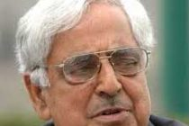 'No change of guard in offing in Jammu and Kashmir'