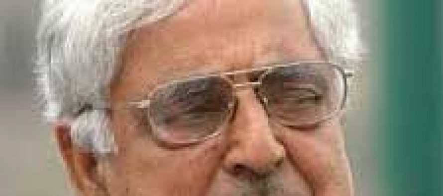 Furore in Rajya Sabha over Mufti's comments