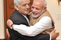 PDP leader Mufti Mohammad Sayeed is CM again, BJP shares power in Kashmir