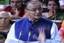 Jaitley takes pause in setting up public debt management
