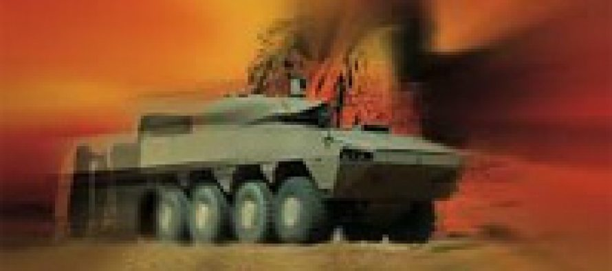 Kalyani announces joint venture with Rafael for defence systems