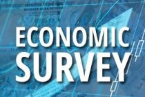 Economic Survey Projects 8% Growth Rate for Coming Year
