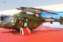 Government asks DIAL to provide helicopter services for bigger cities