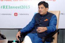 Coal price rationalisation needed : Piyush Goyal