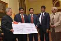 PNB supported Hind Kusht Nivaran Sangh for leprosy eradication