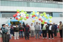 HUDCO Annual Sports Meet