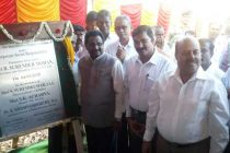 NLC  provides   a new Renal Care Centre  and Eye Bank to  Cuddalore  Government Hospital under its CSR
