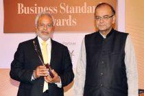 Business Standard Star PSU Award for POWERGRID