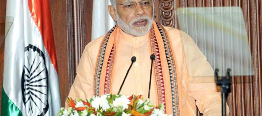 Modi Assures Sri Lanka's Trading Woes with India Will Be Sorted Out