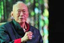 Singapore's former PM Lee Kuan Yew passes away