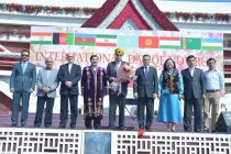 Eight embassies jointly celebrate Nowruz in India