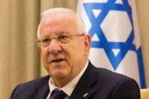 Israel president starts talks on government formation