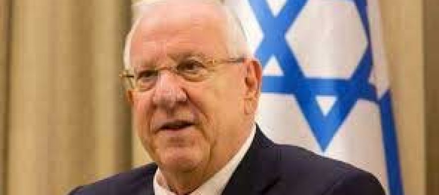 Israel president starts talks on government formation