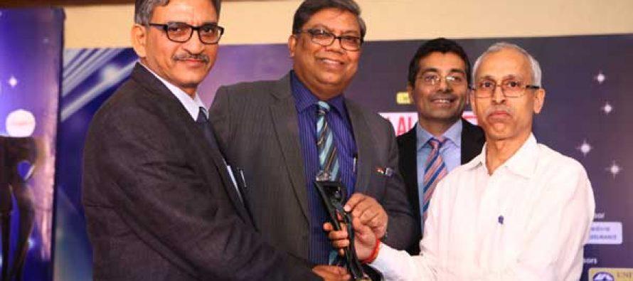 Maharatna of the Year Award to NTPC