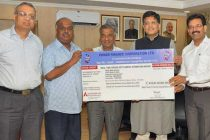 PFC Pays Interim Dividend of Rs.816.81 Crore to GoI