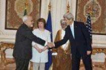 Iran n-talks resume to forward framework deal